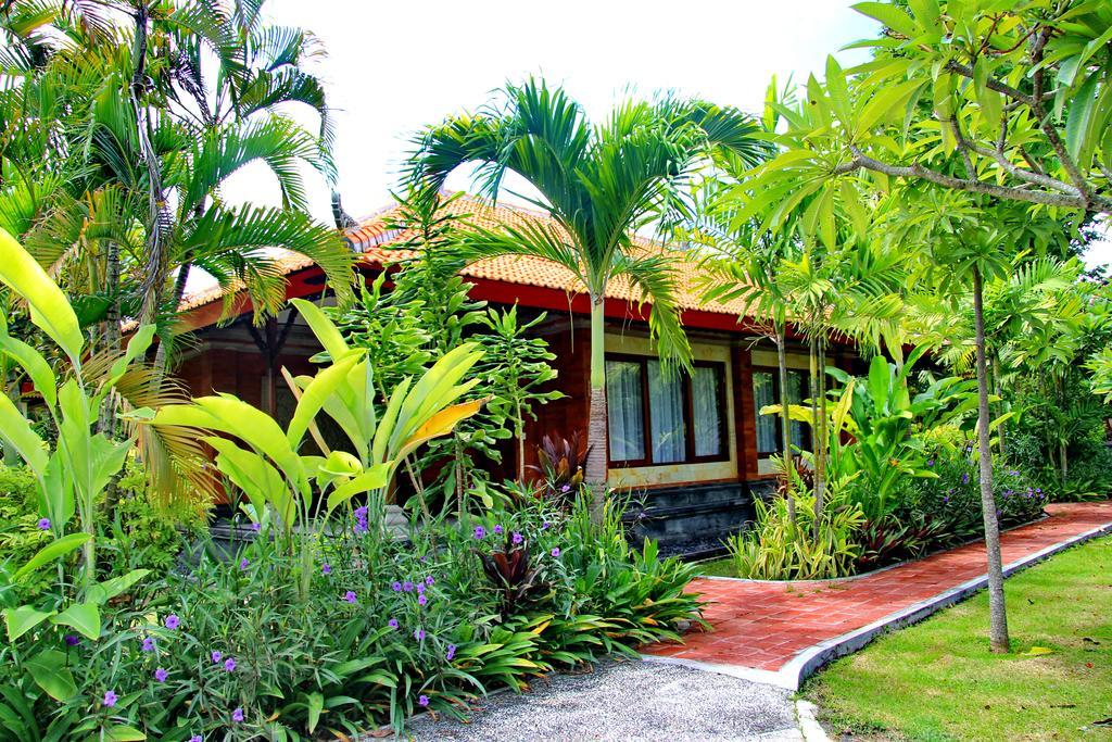 Санур, Inna Bali Beach Resort, 4