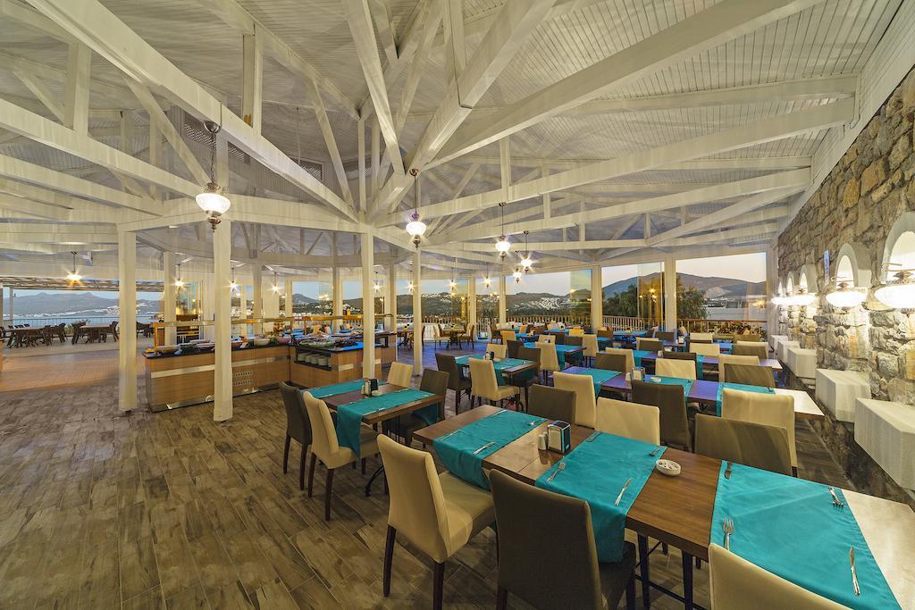 Відгуки гостей готелю Riva Bodrum Resort (ex. Art Bodrum Hotel)