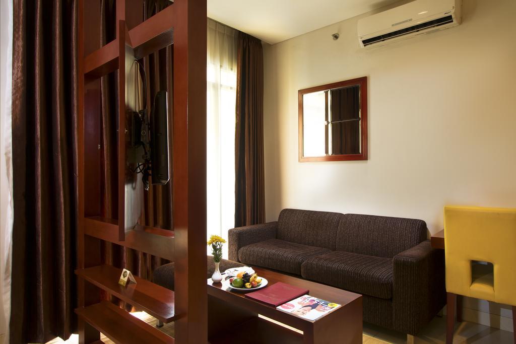 Grand Kuta Hotel & Residences, Кута, Индонезия, фотографии туров