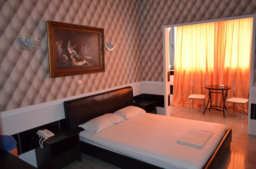 Туры в отель Vergi City Hotel Ларнака