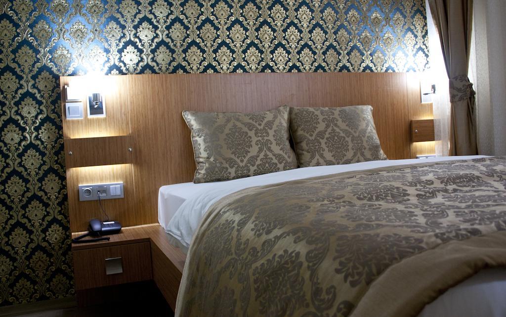 Туры в отель Istanbul Central Hotel Стамбул