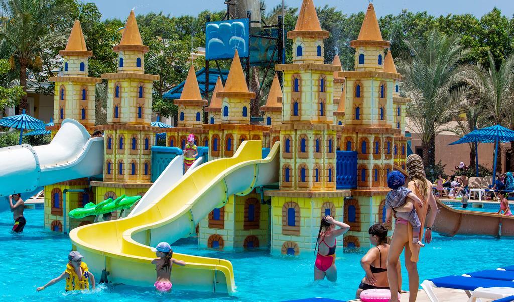 Тури в готель Mirage Bay Resort & Aquapark (ex. Lillyland Aqua Park) Хургада