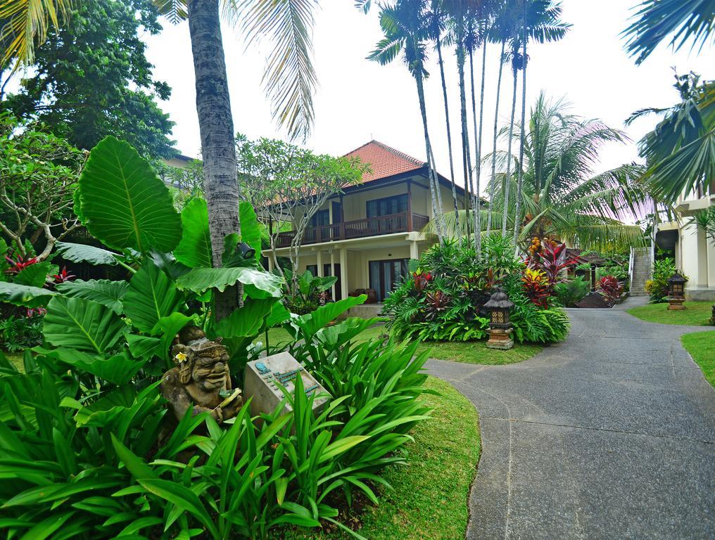 Pertiwi Resort & Spa, Индонезия, Убуд