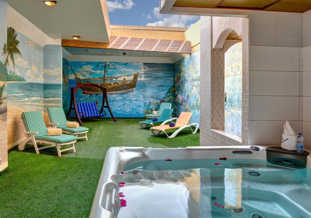Отзывы туристов Sharjah Palace Hotel