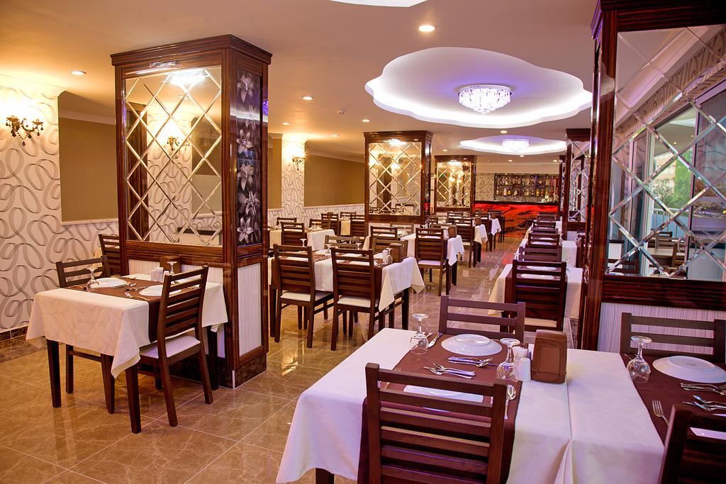 Nergis Butik Hotel Туреччина ціни