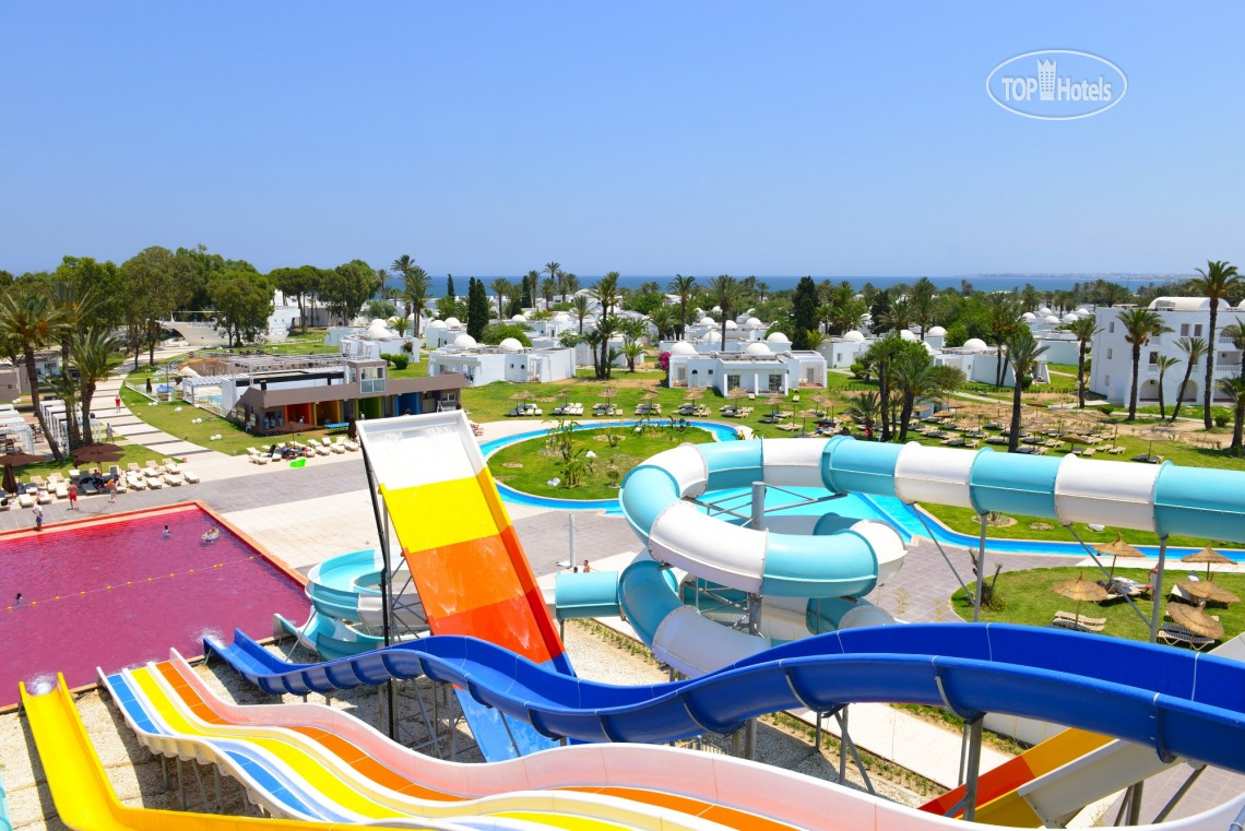 One Resort Aqua Park & Spa цена