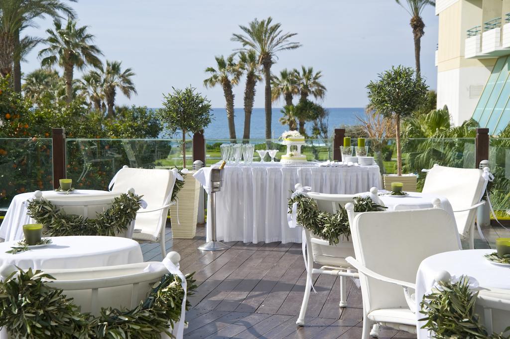 Отзывы гостей отеля Louis Imperial Beach Hotel