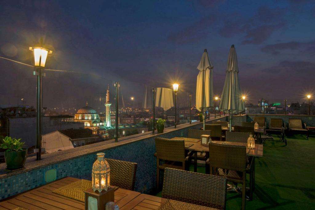 Стамбул Gonen Hotel Laleli цены