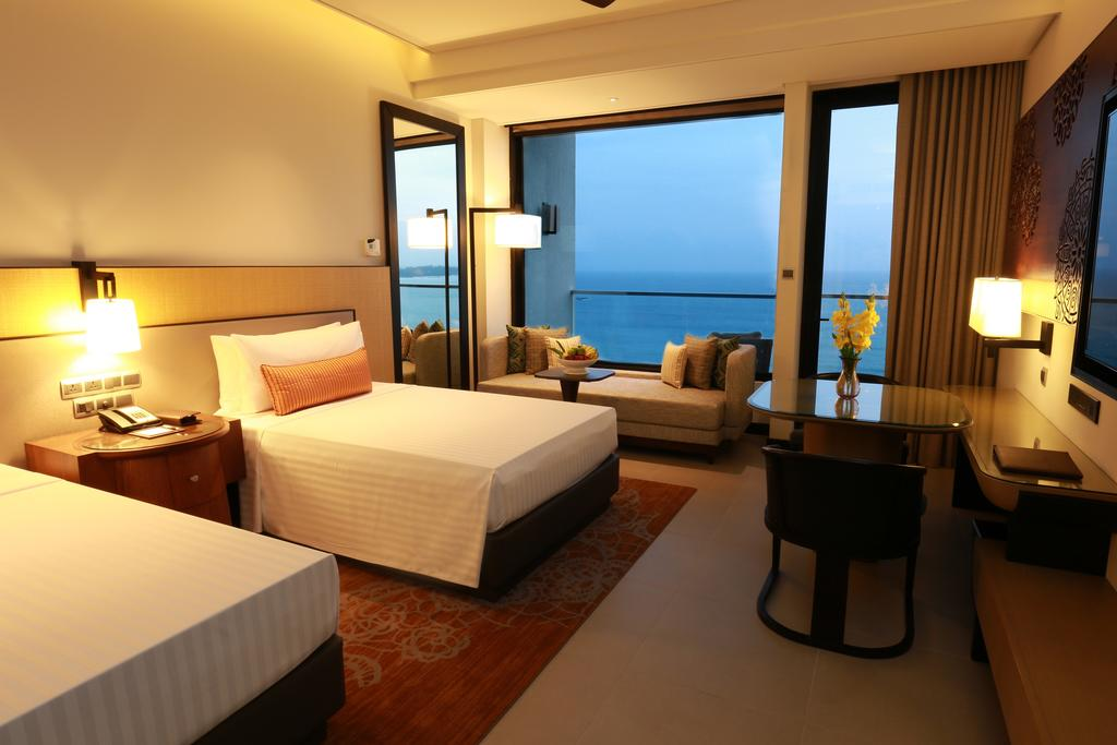 Тури в готель Weligama Bay Marriott Resort & Spa