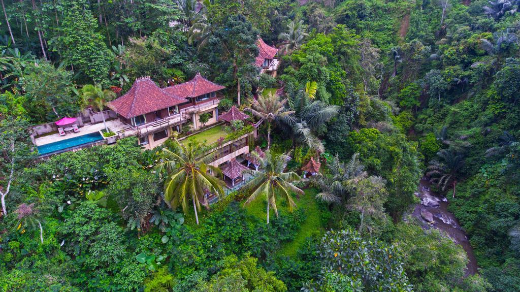 Ayung Resort, Индонезия, Убуд