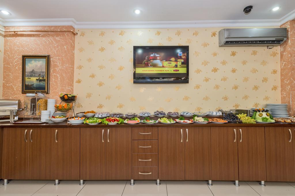 Турция May Hotel