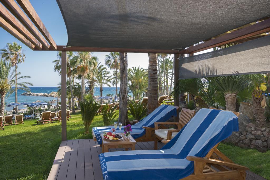 Amathus Beach Hotel, Лимассол, Кипр, фотографии туров
