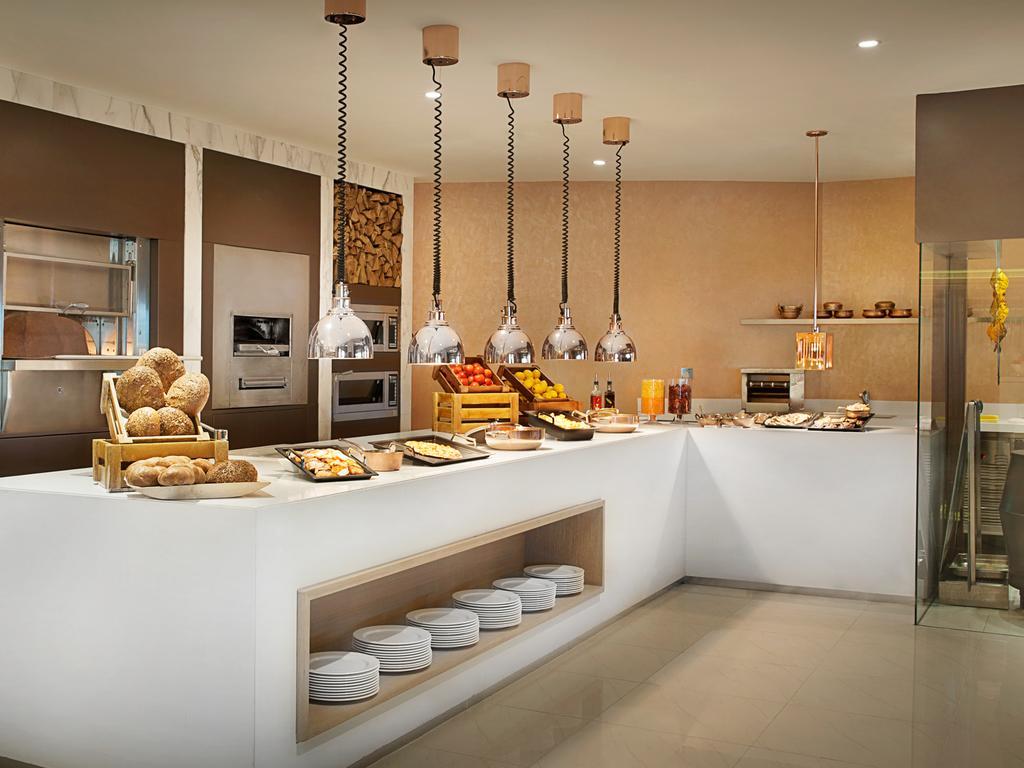 Гарячі тури в готель Habtoor Grand Resort& Spa Дубай (пляжні готелі) ОАЕ