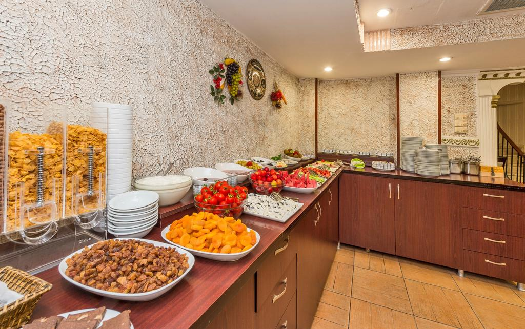 Santa Sophia Hotel, Турция, Стамбул, туры, фото и отзывы