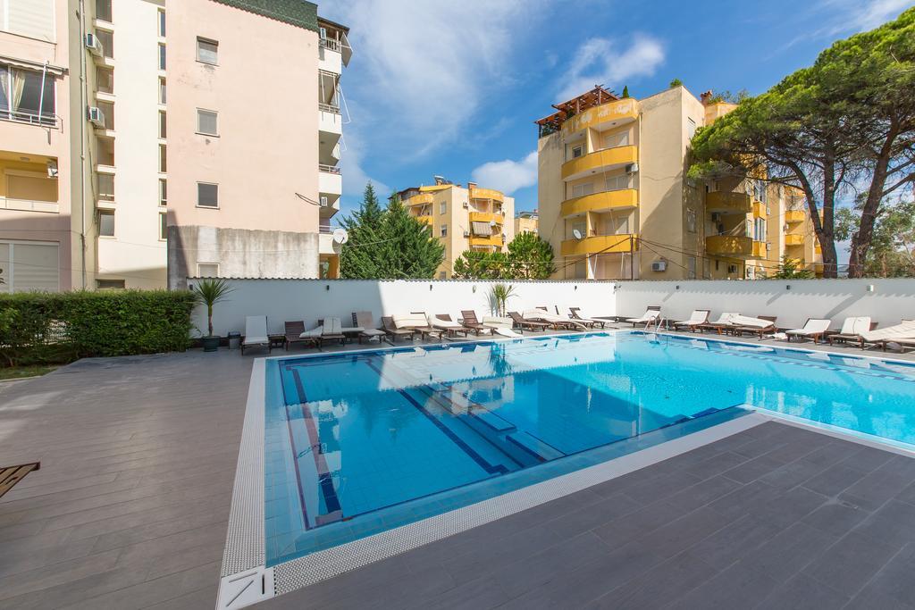 Aler Hotel Durres, 4, фотографії