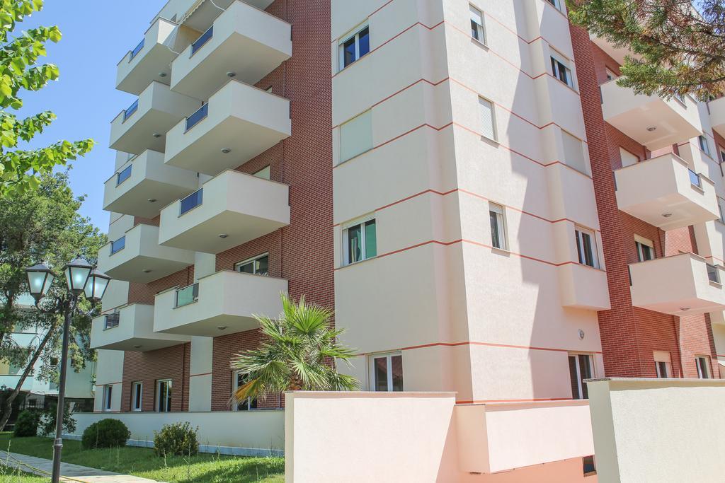 Aler Luxury Apartments Durres, 4, фотографії