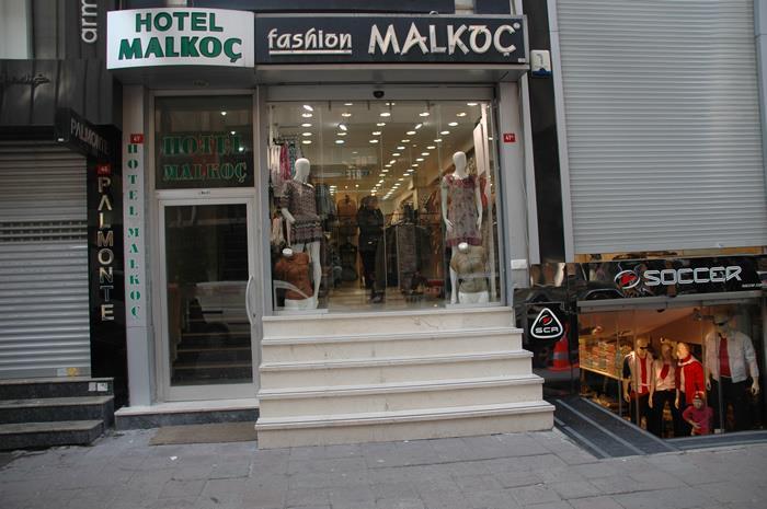 Malkoc Hotel, 4, фотографии