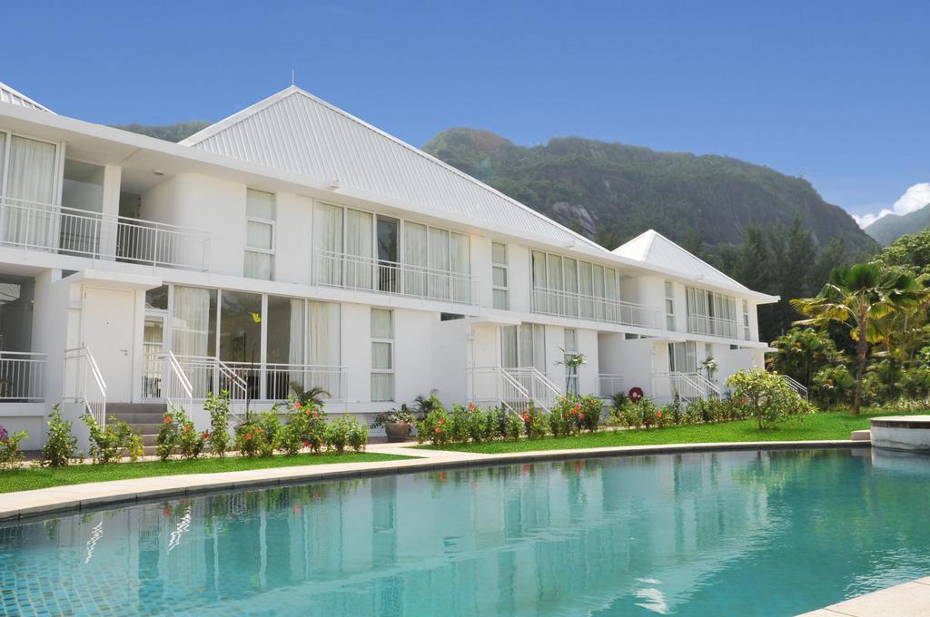 Туры в отель Eden Luxury Apartments