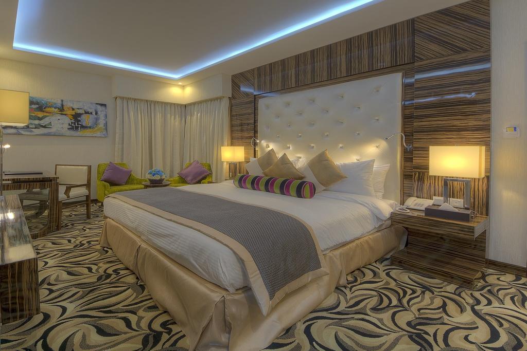 Orchid Vue Hotel Bur Dubai, 4, фотографии