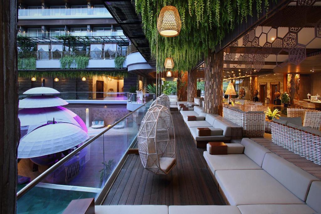 The Crystal Luxury Bay Resort, 4, фотографии