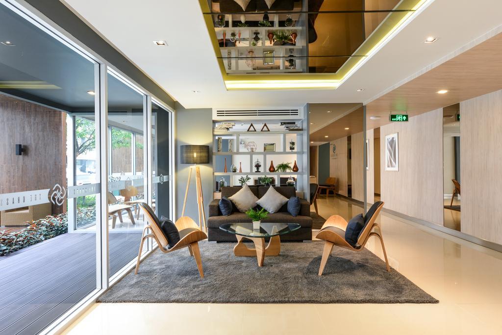 The Grass Serviced Suites, 4, фотографии