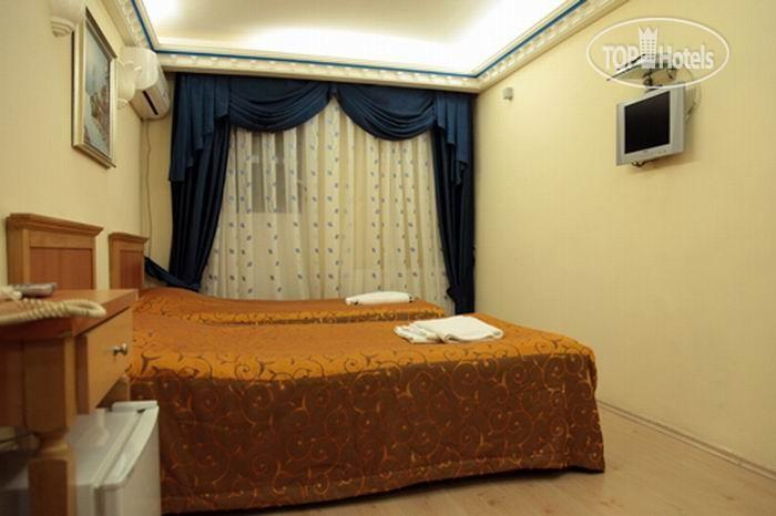 Maral Hotel Istanbul, 3, фотографии