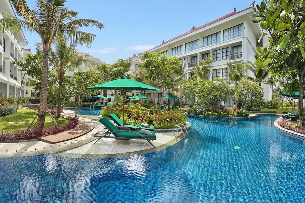 Bali Nusa Dua hotel & convention, 5, фотографии