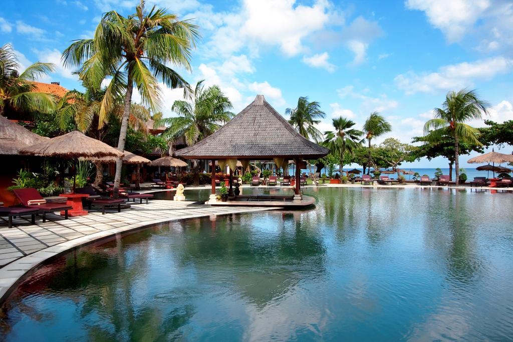 Keraton Jimbaran Resort, 4, фотографии