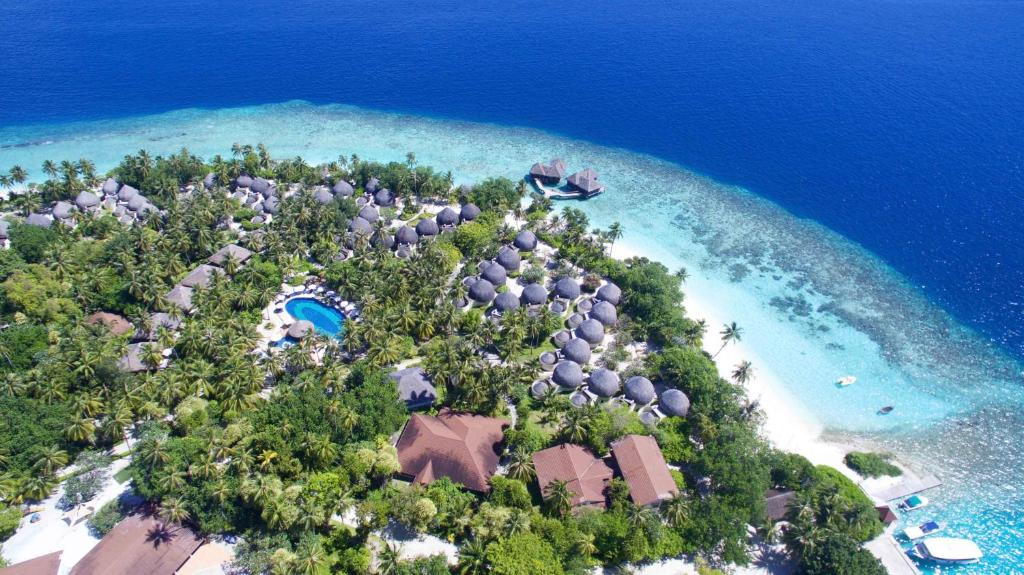 Bandos Island Resort And Spa, 5, фотографии
