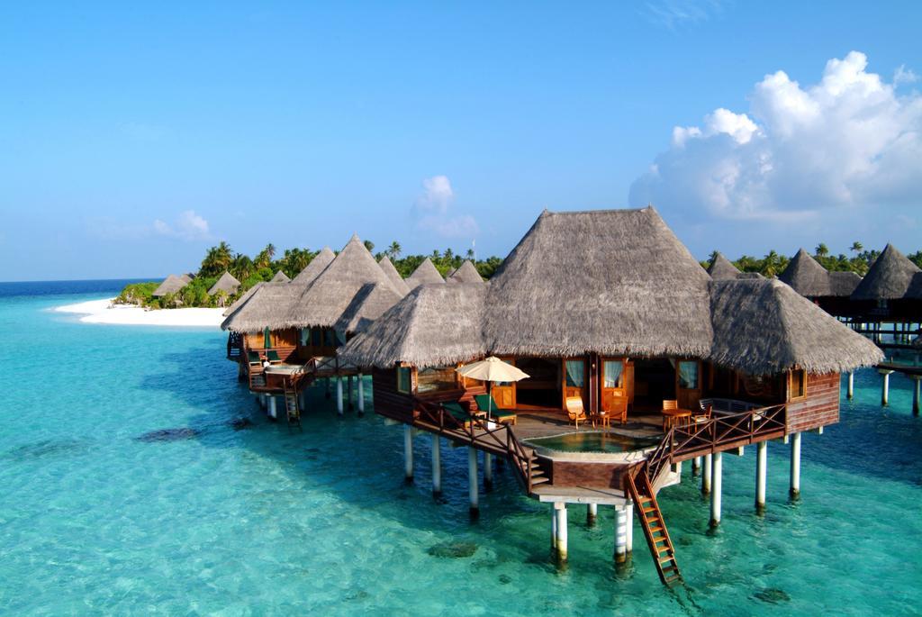Coco Palm Dhuni Kolhu Resort & Spa, 5, фотографии
