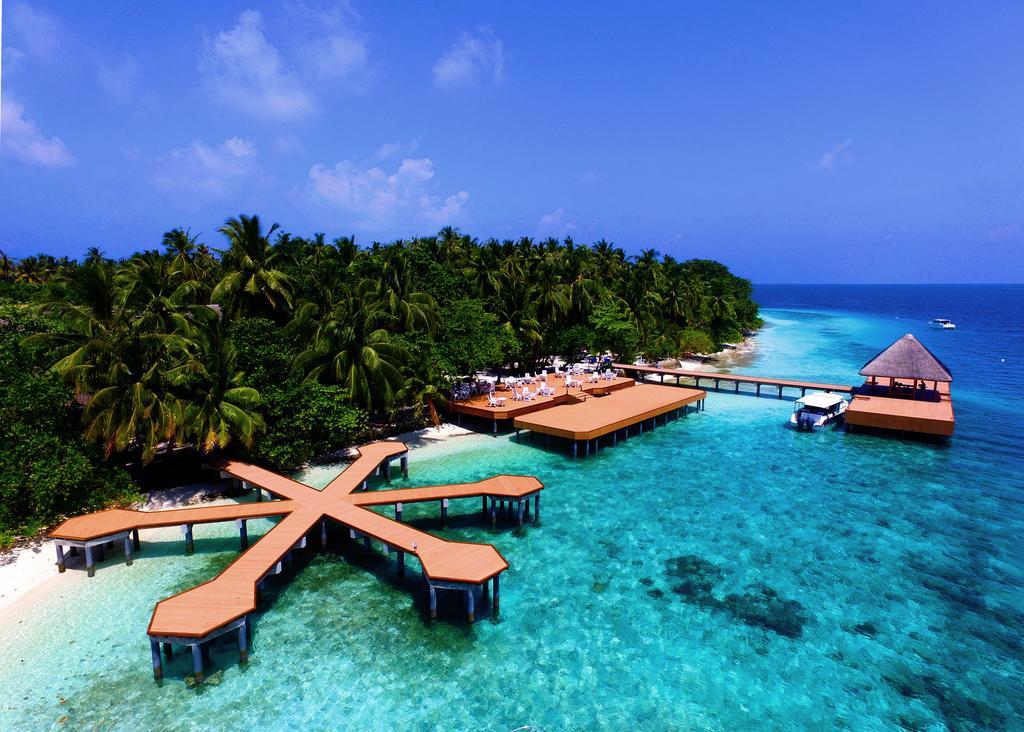 Fihalhohi Island Resort, 4, фотографии