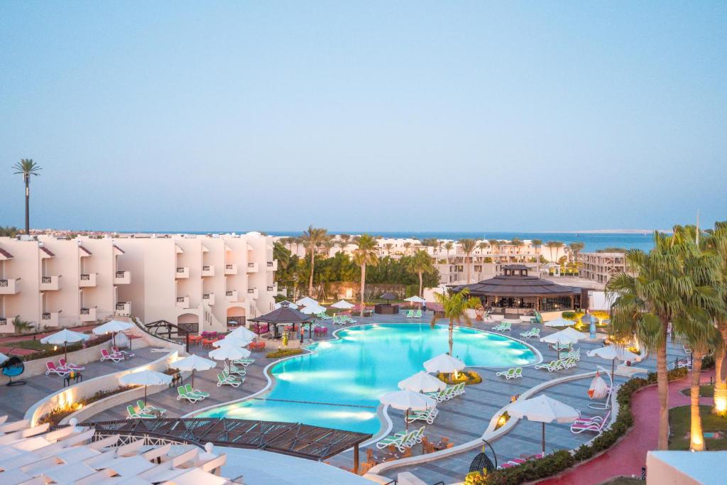 Туры в отель Cyrene Sharm Hotel