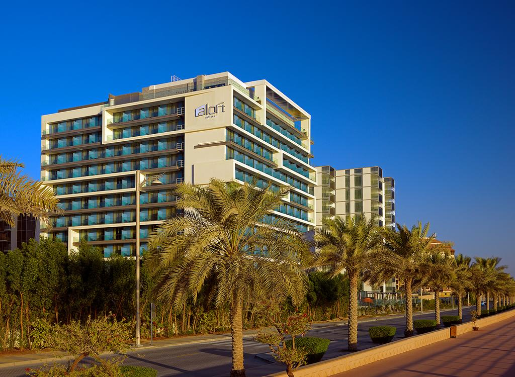 Aloft Palm Jumeirah, 4, фотографії