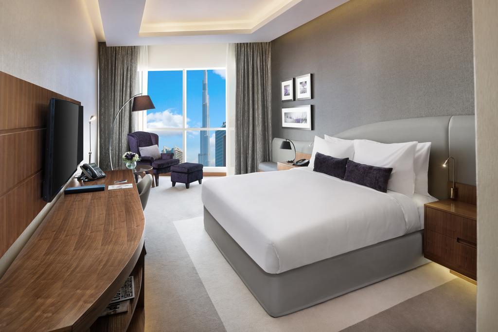 Radisson Blu Hotel Dubai Waterfront, 5, фотографии