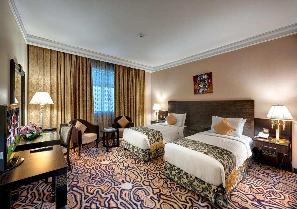 Sharjah Palace Hotel, 4, фотографии