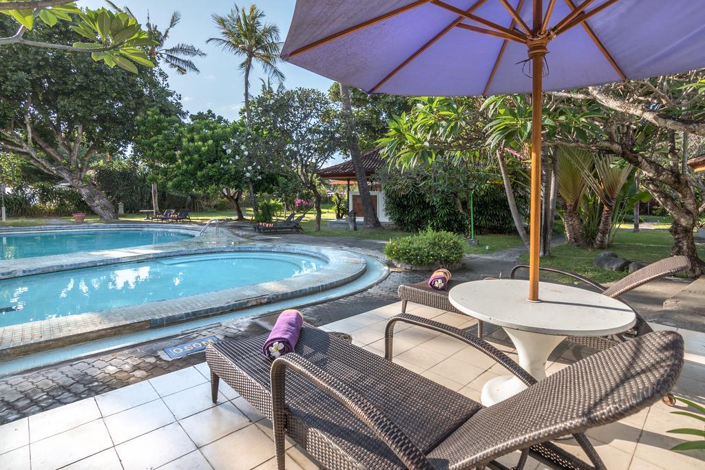 Inna Bali Beach Resort, 4, фотографии
