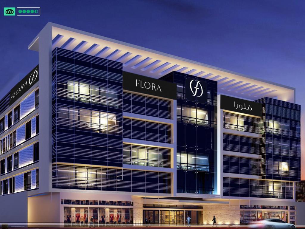 Flora Inn Hotel, 4, фотографии