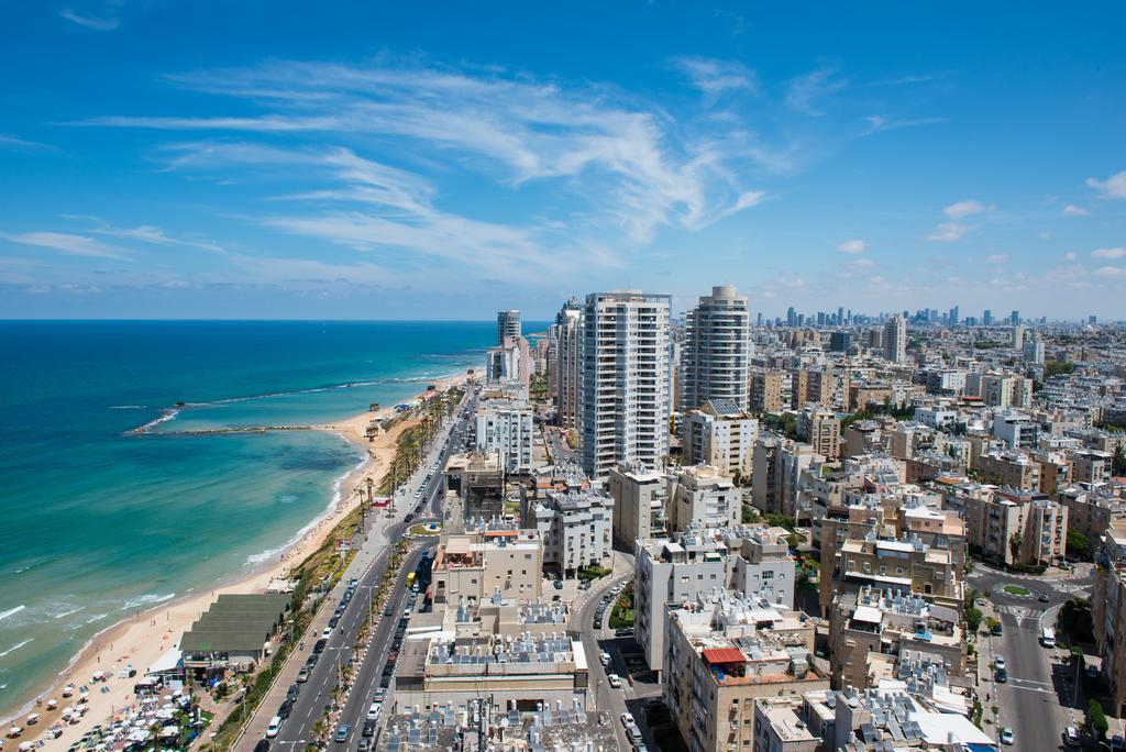 Туры в отель Leonardo Suite Tel Aviv-Bat Yam