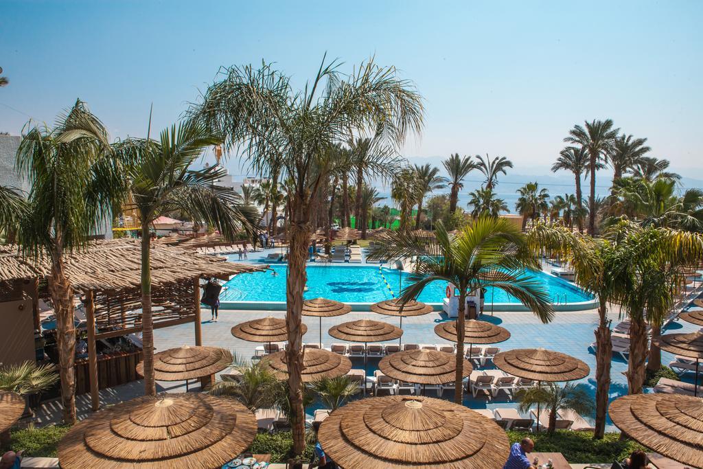 Туры в отель U Coral Beach Club Eilat