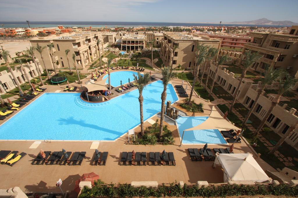 El Hayat Sharm (ex. El Hayat Swiss Inn), 4, фотографии