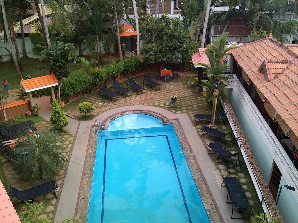 Туры в отель Goldensands Beach Resort