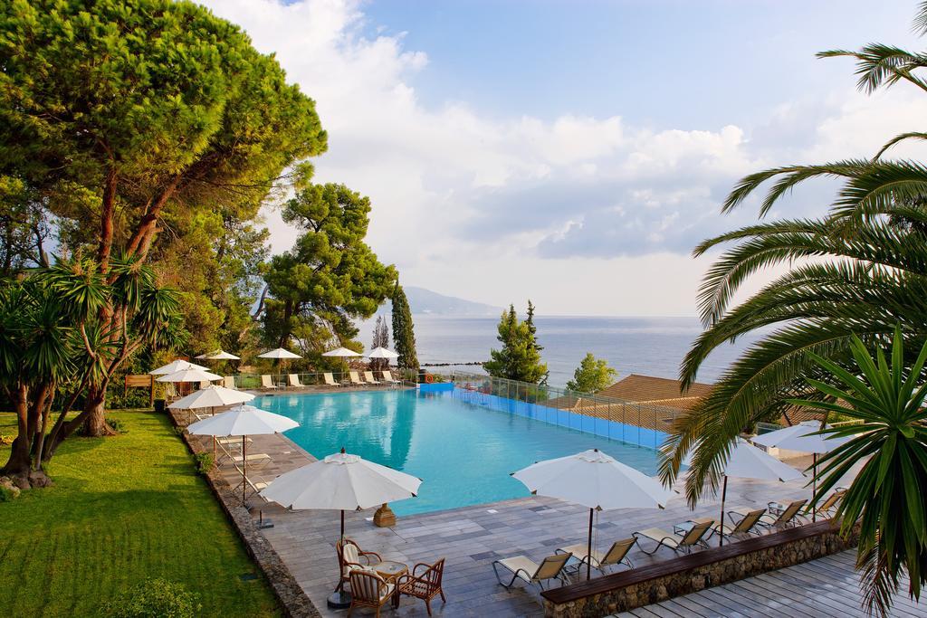 Kontokali Bay Resort & Spa, 5, фотографії