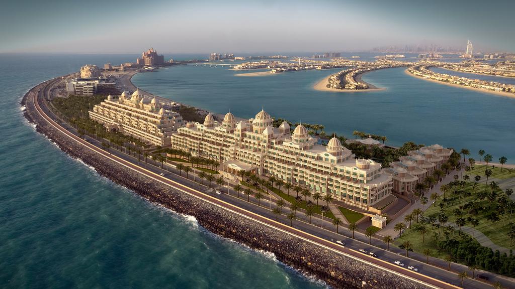 Emerald Palace Kempinski Dubai, 5, фотографії