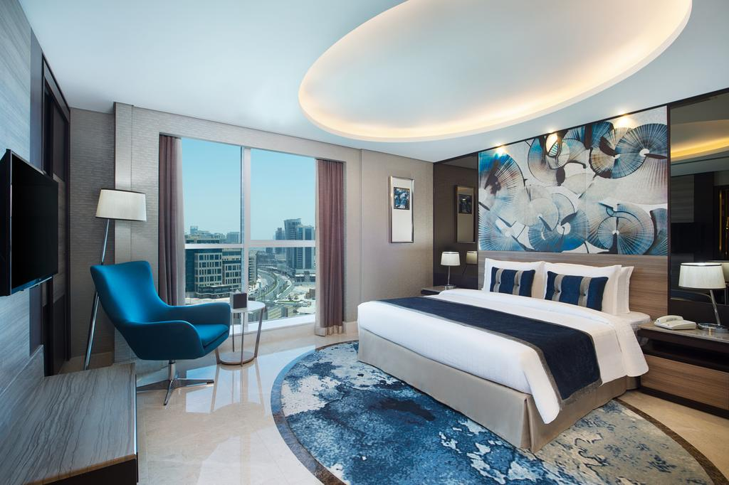 Gulf Court Hotel Business Bay, 4, фотографии