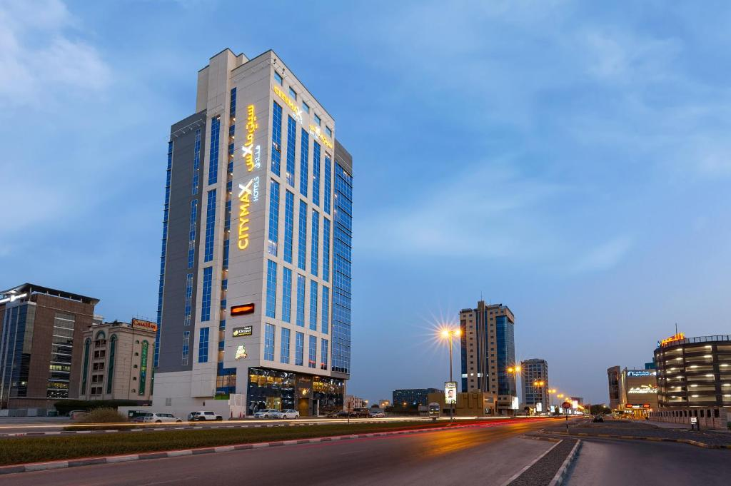 Citymax HotelRas Al Khaimah, 3, фотографии