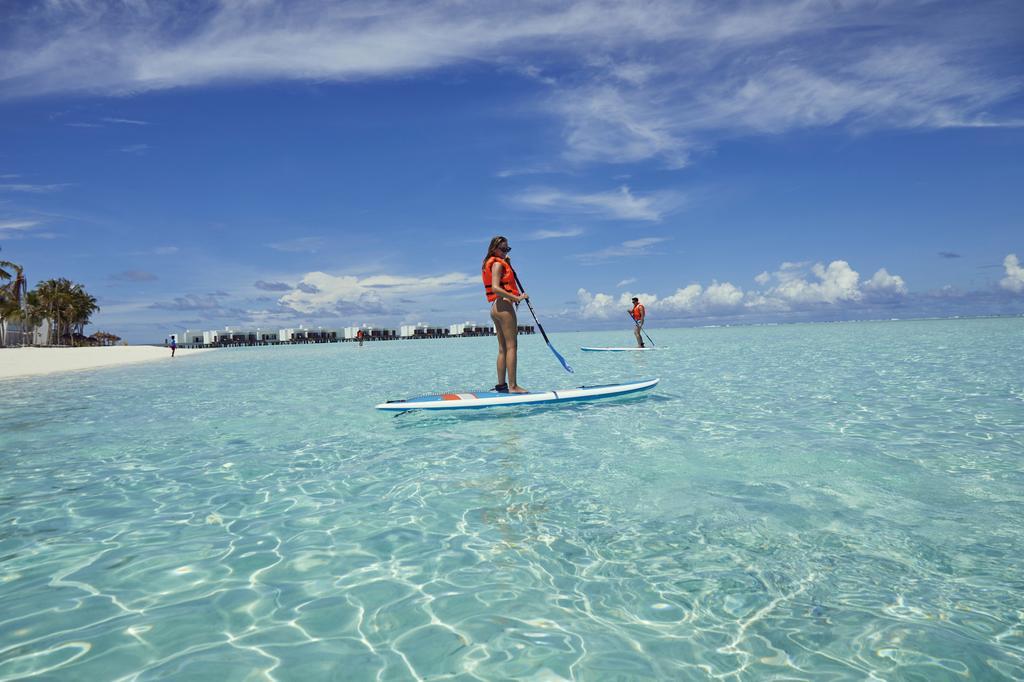 Riu Atoll, 4, фотографії