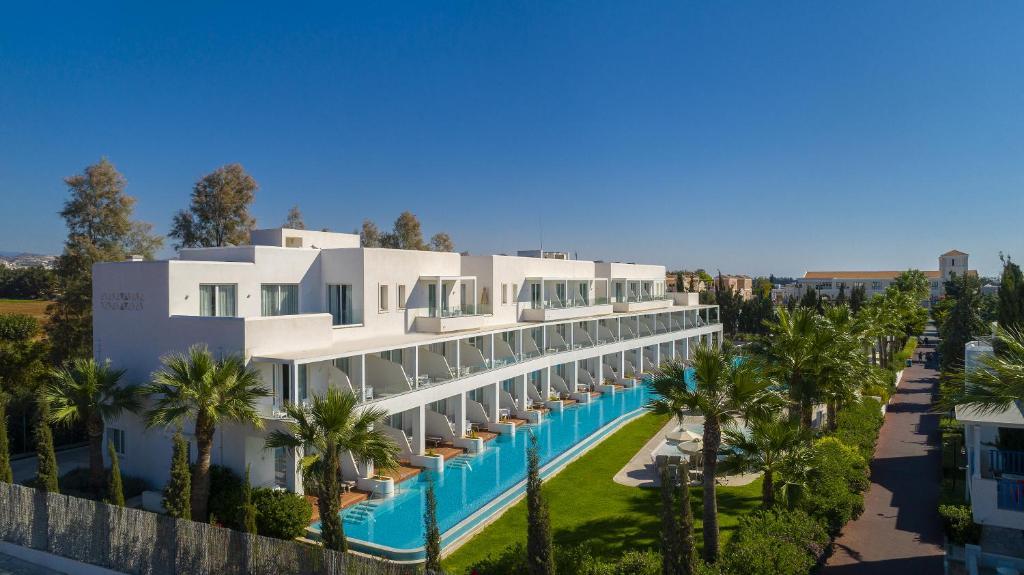 Aliathon Aegean (ex. Aliathon Holiday Village), 4, фотографии