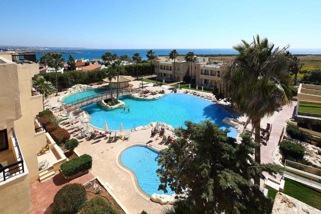 Panareti Coral Bay Hotel, 4, фотографии
