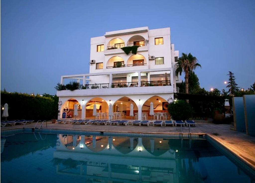 Stephanos Hotel Apartments, APP, фотографии