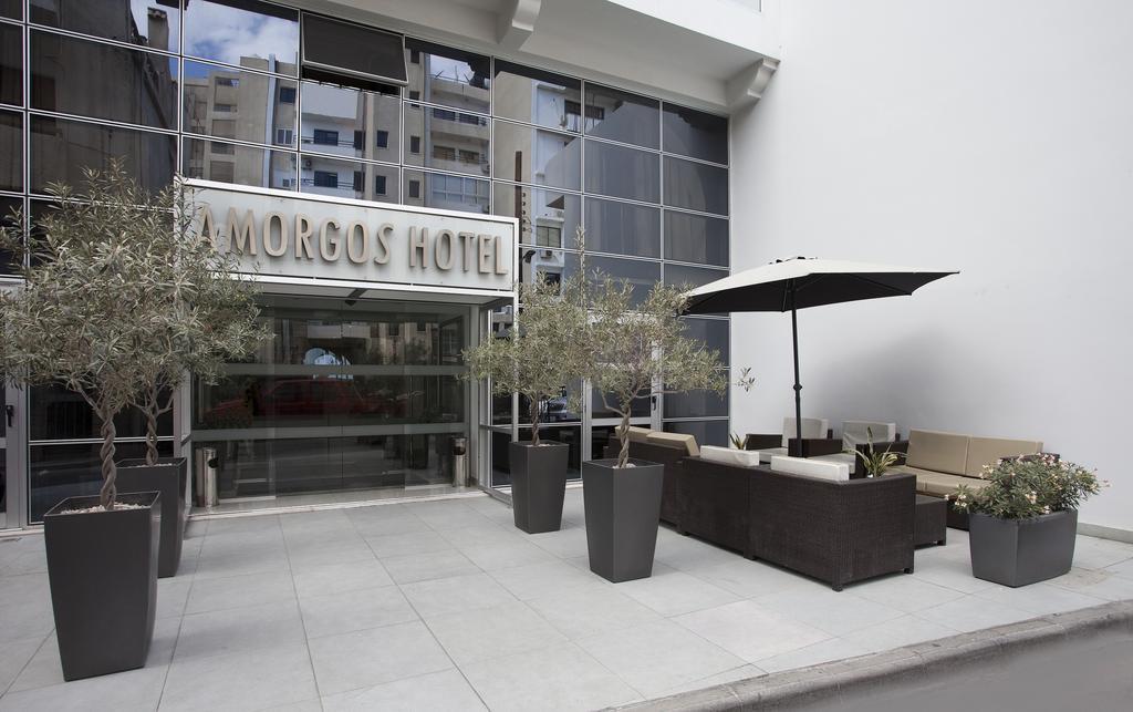 Amorgos Boutique Hotel, 3, фотографии